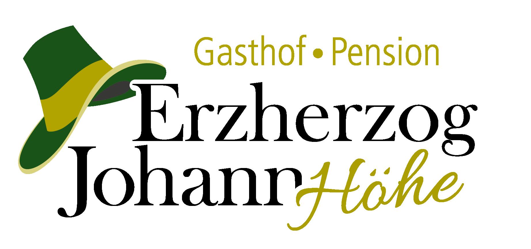 Gasthof – Pension Erherzog Johann Höhe